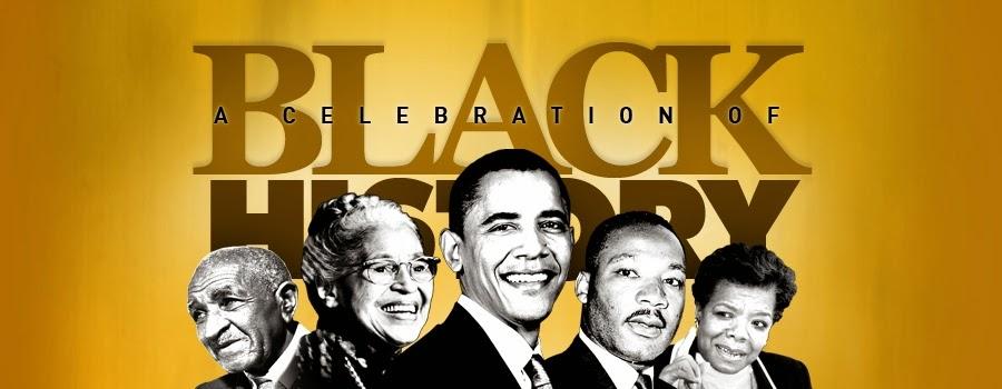 Black History Month Celebration Greater Harvest Baptist Church
