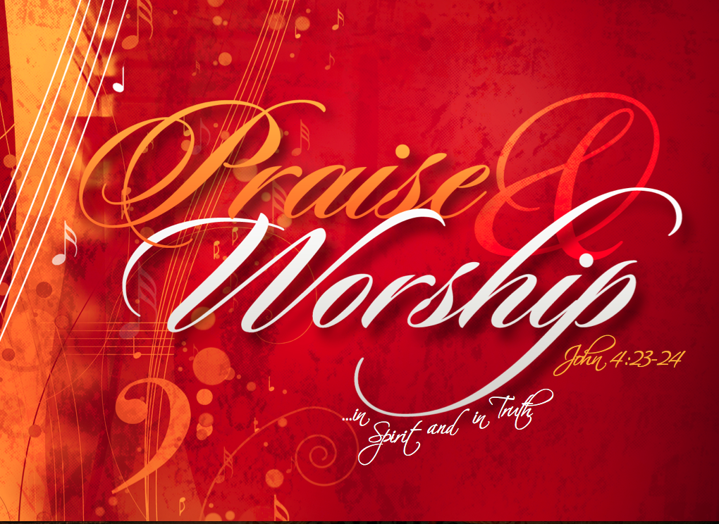 Worshiping in Spirit and in Truth